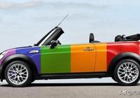 汽車顏色暴露車主的性格,你的車是什麼顏色?