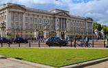 旅遊攝影,漫步倫敦——白金漢宮