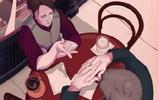 動漫原畫:揮之不去的孤獨感