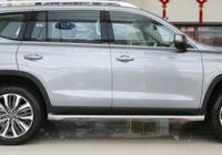 車長近5米,比比亞迪唐硬氣,2.0T+全時四驅+7座,16萬起少人問津