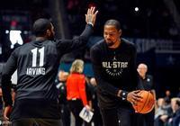 杜蘭特+歐文簽約籃網背後:尼克斯主動棄權,Jay-Z經紀公司的撮合