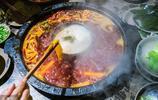 東北人,四川人和上海人同時請你吃飯,你會去哪一家吃呢?