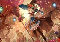 二次元美圖——魔法少女參上!