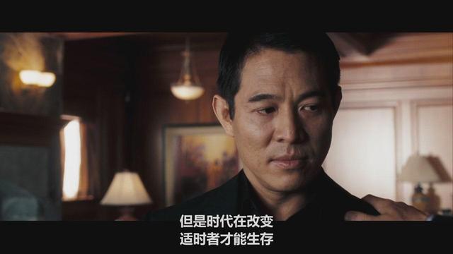 投資1.8億狂賺9億,李連杰轟動好萊塢,誰說華人不能立足好萊塢?