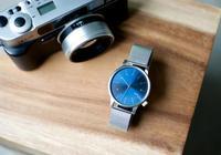 有什麼小眾又好看的手錶?