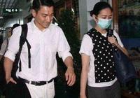 劉德華妻子朱麗倩女兒劉向蕙近照曝光,網友嘲朱麗倩不配劉德華?