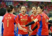 天津女排,又一天才少女把惠若琪視為偶像,惠若琪真的很受歡迎啊