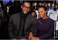NBA球員裡誰的妻子顏值最高?詹姆斯?科比?還是庫裡?