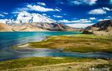 中國第一神山崑崙山