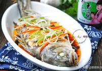這種魚不用紅燒清蒸就能拿的出手,是過年最簡單上手必備的宴客菜