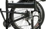 美國空降兵專用自行車