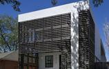 建築圖集:丹佛木卡板住宅