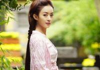 劉亦菲領銜古裝美照來襲,趙麗穎、迪麗熱巴榜上有名,美到你了嗎