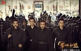 《軍師聯盟》十張劇照:縱看司馬懿一生,橫看吳秀波陰謀與愛情