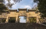 旅途見聞—江蘇(南京-初冬的靈谷寺)