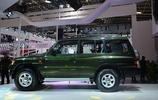 汽車圖集:獵豹Q6