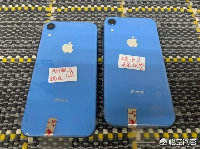 蘋果x與蘋果xs與蘋果xr哪一款值得入手?