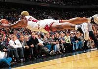 NBA飛翔的大蟲,曾經的奇葩——丹尼斯羅德曼