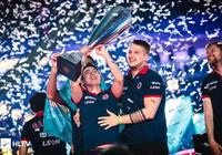 CS:GO世界排名:Major冠軍Gambit躍升第四