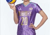 U20女排世青賽國青這6人值得關注,誰能成為下一個朱婷或王夢潔?