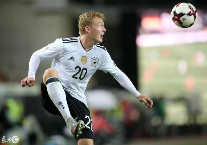 德國人的鐵騎已經踏遍了歐洲足壇,10連勝進軍世界盃!