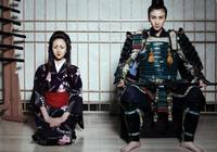日本姬武士的雙重身份:白天是武士,晚上伺候武士