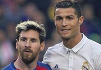 金球獎+雙冠王難贏梅西?C羅永遠都追不上梅西!梅西是唯一球王