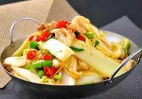 適合春天吃的兩道家常菜品,製作比較簡單,濃香味美!