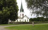 挪威城市風景鑑賞 之 阿克什胡斯