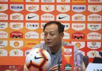 王寶山:客場拿一分,對我們保級球隊來說可以接受