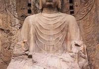 龍門盧舍那佛雕像造型依據武則天說糾謬