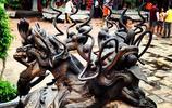 這國山寨中國上千年,連國旗都是,中國遊客:還以為在國內呢