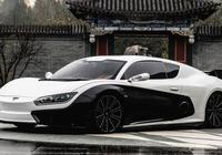4.6S破百,比法拉利還帥,這款國產超跑神車終於要上市了!