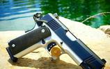 輕武器欣賞系列,一組手槍圖,一起來看看