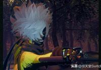 《英雄不再特拉維斯復仇》DLC黑色蒲公英2月28日配信