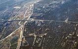 老照片:航拍30年前的中國各城市,看看有沒有你的家鄉