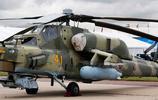 中美俄武裝直升機欣賞