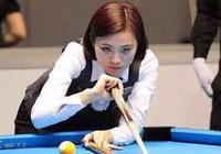 她是繼潘曉婷之後,第二位獲得女子9球世錦賽冠軍的中國選手
