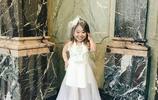韓裔一28歲女子身高僅1米1,因愛穿搭,成為美國時尚博主
