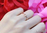 買結婚戒指是選擇黃金還是鉑金呢?問了行家才知道買錯了