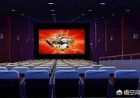 電影院播放的寬銀幕電影一般都是多少分辨率的畫面?