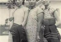 杜月笙傳奇一生,愛上母女三人,到底為何呢?