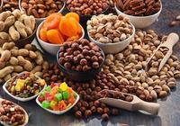 春節零食吃什麼?多吃這15種健康零食,遠離10種垃圾食品