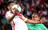 足球——法甲聯賽:摩納哥奪冠