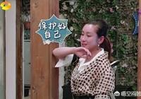 """王俊凱離開《中餐廳》的時候,秦海璐反覆叮囑小凱""""保護好自己"""",怎麼理解這句話?"""