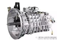 中國重汽C7H經濟駕駛之ZF16S變速箱的操作規範