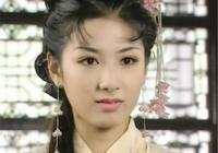 黃奕佟麗婭蔣勤勤小李琳飾演的童年經典美女,誰更勝一籌?