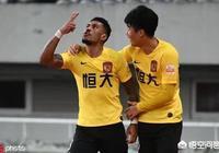 中超14輪,廣州恆大主場迎戰河北華夏,你覺得恆大能否保持勝局?如何預測比分?