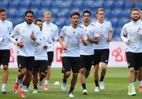 歐洲盃:白俄羅斯 VS 德國