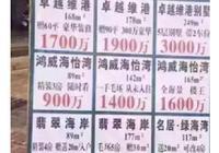 中國股市有三分之一的公司盈利不到一套房子,但公司拋一點股票能買很多套,這是真的嗎?